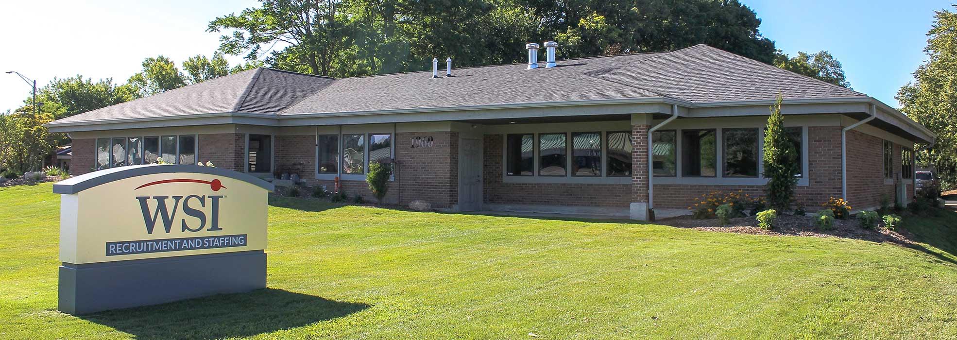 Grand Rapids Office