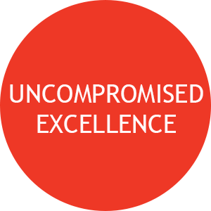 WSI Uncompromised Excellence