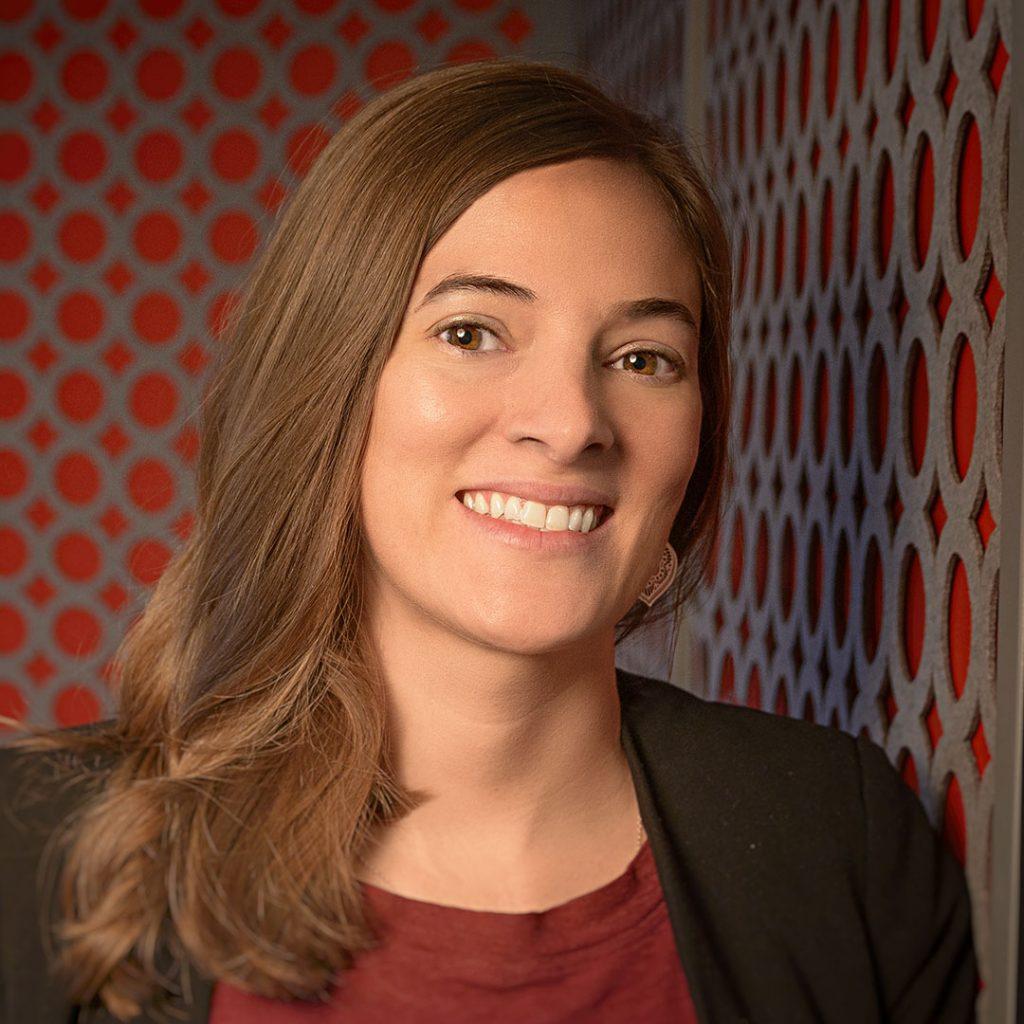 Lindsey Burke