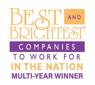 Best and Brightest Companies