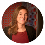 Lindsey Burke, Talent Strategy and Engagement Manager