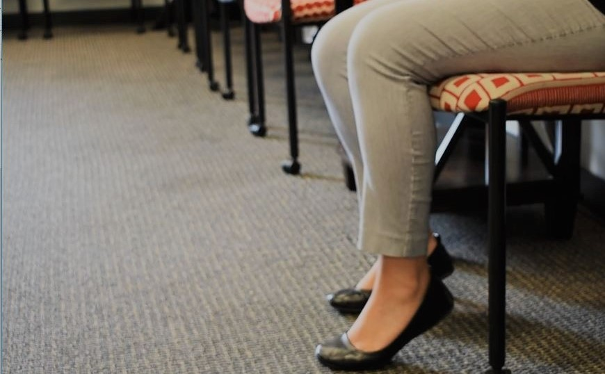 WSI Blog - How to cope with interview anxiety