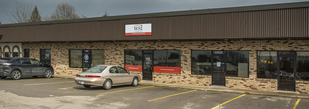 WSI Careers | Sturgis, Michigan Staffing Office