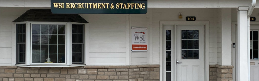 WSI Careers | Marysville, Ohio Staffing Office
