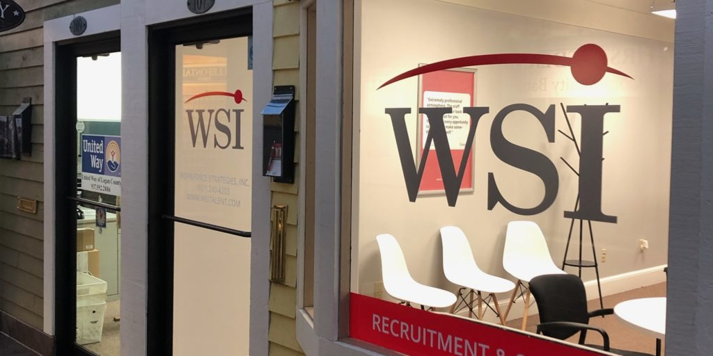 WSI Careers | Bellefontaine, Ohio Staffing Office