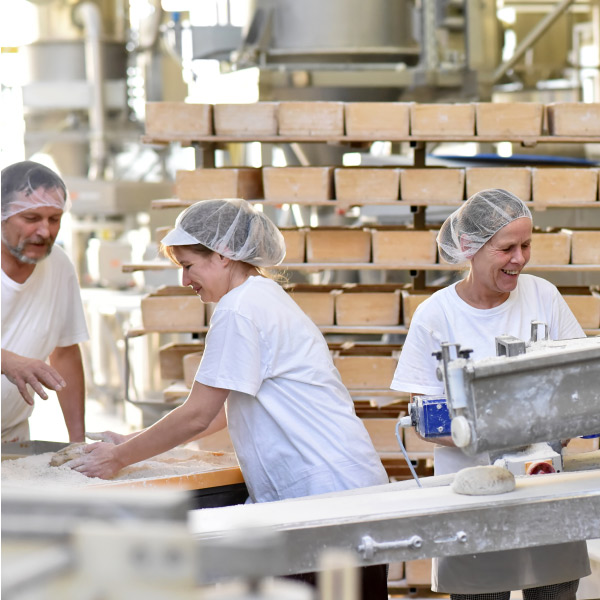 WSI Case Studies | Food Manufacturer