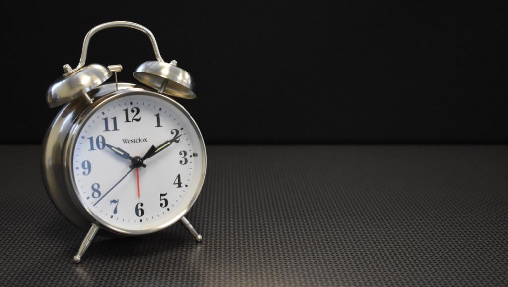 WSI Blog - 5 ways to make mornings better