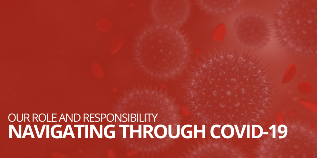 WSI Staffing Blog - our role responsibility covid19